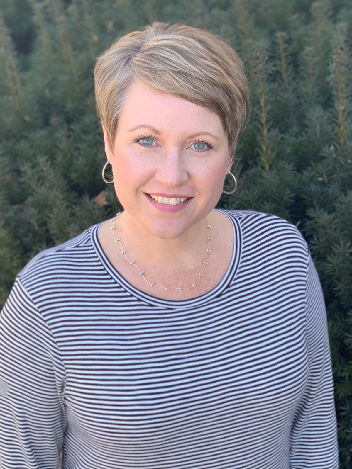 Jenny Winegarden, Program Director of The Arc of Southeast Iowa