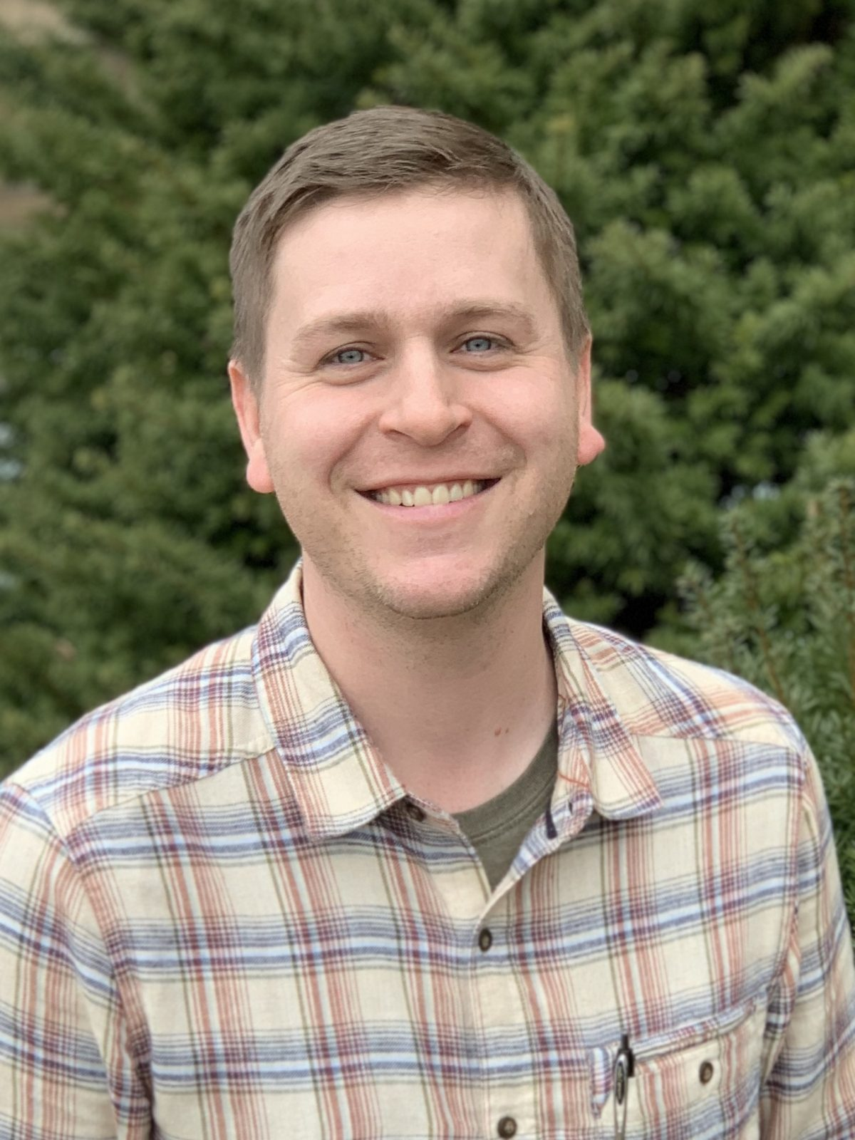Ryan Markle, Bill Reagan Children's Center Director